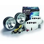 IPF Large Fog Light Kit To Fit Various ARB Bumpers