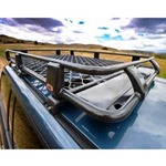 ARB Alloy Roof Rack Cage Basket 70 X 44 Inch