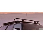 ARB Steel Roof Rack w/ Touring Basket 70.5 X 47.25 Inch