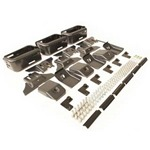 ARB Roof Rack Fitting Kit for Toyota Land Cruiser 200 Series 87 inch
