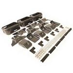 ARB Roof Rack Fitting Kit for Toyota FJ Cruiser Long