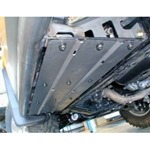 ARB Rock Slider Skid Plate For Toyota FJ Cruiser
