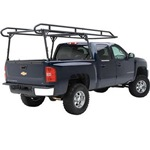 Smittybilt Contractors Truck Bed Rack Fullsize 2 Box Kit