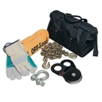 Smittybilt Recovery & Winch Accessory Kit