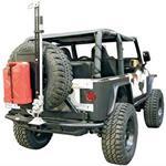 Smittybilt I-Rack Intelligent Rack Jack/Gas Can Mounting System
