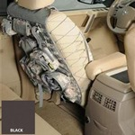 Smittybilt GEAR Seat Cover Truck Black Universal