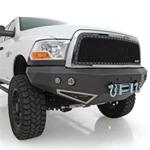 Smittybilt M1 Front Truck Bumper 10-12 Ram 2500/ 3500