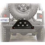 Smittybilt XRC Rear Stinger Bumper 87-12 YJ/TJ/LJ/JK