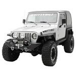 Smittybilt XRC Front Rock Crawler Winch Bumper 87-95 YJ