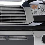 Smittybilt Billet Grille Overlay 10-11 Toyota Tundra