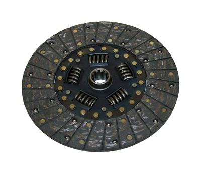 NV 4500/3550/AX15 Clutch Disc