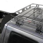 Smittybilt Adjust-a-mount Brackets 8pc 00-13 G15/3500 Van 69-72 Blazer 69-95 Suburban