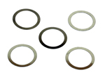 Rear Output Shims for use with Dana 20