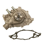 Aluminum Water Pump 289-302-351W