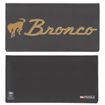 Bronco Script Owners Manual Wallet Owners Manual Not Included