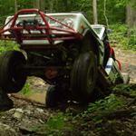 Mid Atlantic Bronco Roundup 2009 Video