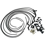 Pertronix Flame Thrower 8.0 Wires Black