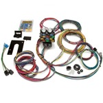 Painless Pro Street Chassis Wiring Harness - 21 Circuits