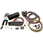 Painless Pro Street Chassis Wiring Harness w/Switch Panels 21 Circuits