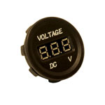 Digital Voltmeter For Custom mounting