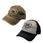 Laid Back Bronco Hat