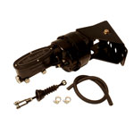 Power Brake Kit  WILWOOD Tandem Master Cylinder BLACK
