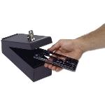 Tuffy 028-01 Mini Security Lockbox