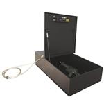 "Tuffy 253-01 Tactical Security Lockbox 19 7/8""W x 35 7/8""L x 8 15/16""H"