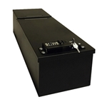 Tuffy 301-100-01 Tactical Security Lockbox