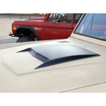 The GT Hood Scoop