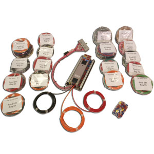 buy ford 5 0 mass air flow telorvek efi wiring 86 93 ford mustang