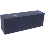 Tuffy 025-01 Super Security Storage Trunk