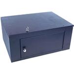 Tuffy 046-01 Rear Cargo Security Lockbox