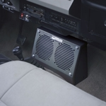 Tuffy 065-01 Dual Speaker Security Box
