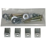 "Tuffy 072-01 1"" Riser Kit for Part #TS058 Drawers"