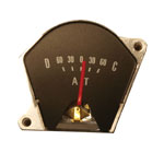 Alternator Gauge For Stock Cluster
