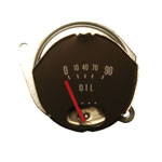 Oil Pressure Gauge For Stock Cluster