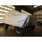 Bronco Cover 1966-1977 Water Resistant