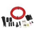 Painless High Amp Alternator Kit (140-190 Amp)