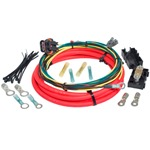 Painless Ford 3G Alternator Harness
