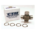 CTM U Joint for use with Dana 44