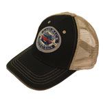 Laid Back Tough Bronco Trucker Hat