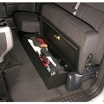 Tuffy 285-01 Under Rear Seat Lockbox for F-150 X-Cab