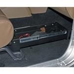 Tuffy 293-01 JK Conceal Carry Security Drawer Passenger Side