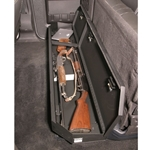Tuffy 309-01 Under Rear Seat Lockbox F-250/F-350 Crew Cab