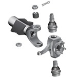 Dana/Spicer Ball Joints Upper &amp; Lower 