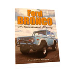 Ford Bronco An Illustrated History