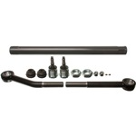 Fab Series Complete Drag Link Assembly for Jeep JK