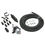 FiTech Inline Frame Mounted Fuel Delivery Kit