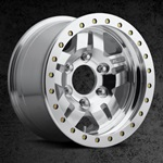 Fuel Anza Beadlock Wheel 17x9 D116